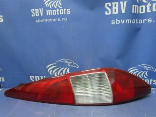 Запчасть фонарь задний правый Ford Mondeo 2002