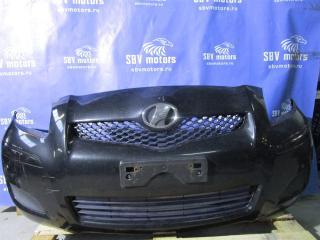 Запчасть бампер передний Toyota Vitz
