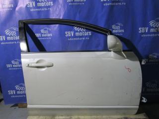 Запчасть дверь передняя правая Honda Civic