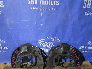 Запчасть пыльник тормозного диска передний правый Toyota Auris