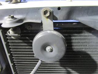 Запчасть сигнал звуковой Toyota Cresta