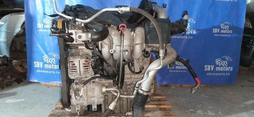 Запчасть двигатель Volvo S40