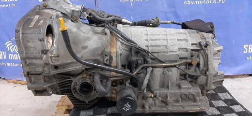 Запчасть акпп Subaru