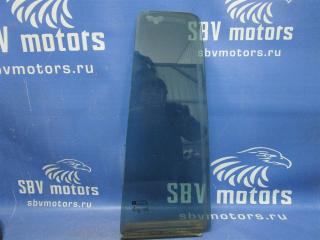 Запчасть стекло двери заднее левое Opel Zafira 2007