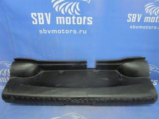 Запчасть обшивка багажника BMW 1-series 2008