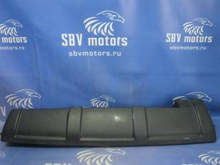 Запчасть защита бампера задняя Nissan X-Trail 2006