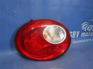 Запчасть фонарь задний задний правый Volkswagen New Beetle 2008