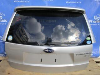 Запчасть крышка багажника Subaru Forester 2010