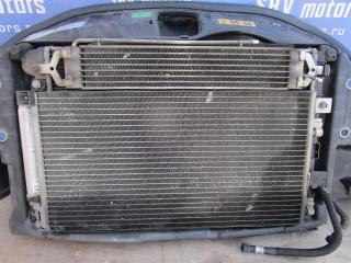 Запчасть радиатор двс Mini One 2002