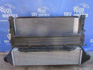 Запчасть кассета радиатора Volvo V40 2017