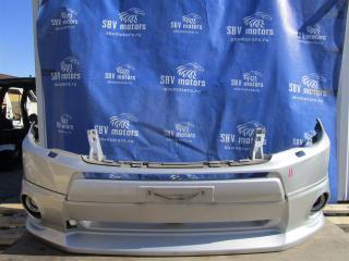 Запчасть бампер передний Subaru Forester 2010