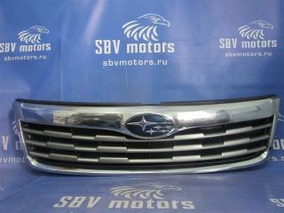 Запчасть решетка в бампер Subaru Forester 2010