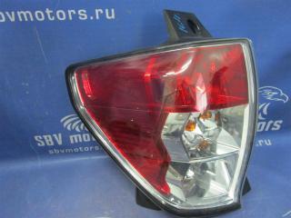 Запчасть фонарь задний левый Subaru Forester 2010