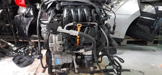 Запчасть двигатель Volkswagen New Beetle 2008