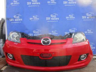 Запчасть ноускат Mazda 2 / Demio