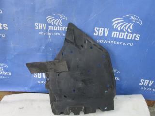 Запчасть защита топливного бака задняя левая Subaru Forester 2010