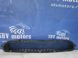 Запчасть решетка в бампер передняя Mini One 2002