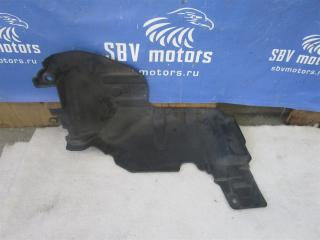Запчасть защита двигателя левая Subaru Forester 2010