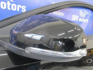 Запчасть зеркало переднее левое Volvo V40 2017