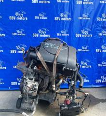 Двигатель Toyota Vitz 2010