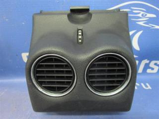 Запчасть дефлектор задний Peugeot 308 2010