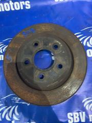 Запчасть тормозной диск задний Ford Focus 2005