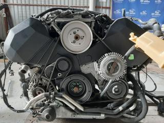 Запчасть двигатель Audi A6 1999