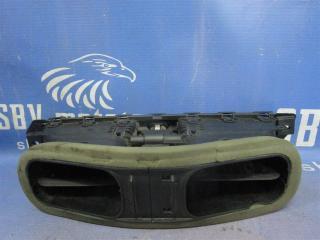 Дефлектор воздуходува центральной консоли BMW 5-series E60 M54B30 / 306S3