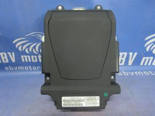 Дисплей информационный Peugeot 3008 2013 EP6CDT 10 FJBW 96665877 контрактная
