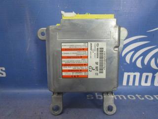 Блок управления аирбаг Subaru Forester 2010 SH5 EJ205 1503000921 контрактная