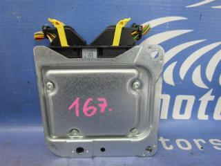 Блок управления аирбаг 3008 2013 EP6CDT 10 FJBW