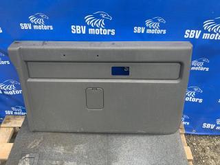 Запчасть обшивка двери багажника левая Isuzu Bighorn