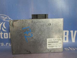 Запчасть блок управления интерфейсом Audi A6 2005