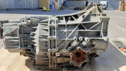 Акпп (вариатор) Audi A6 C6 4F2 BDW 2005