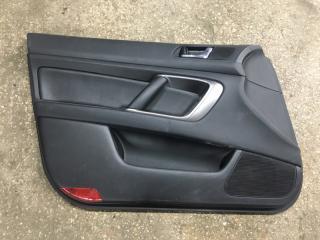 Накладки прочие передние левые Subaru