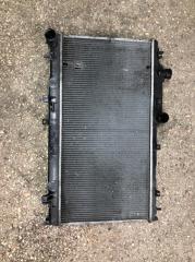 Радиатор ДВС передний Subaru