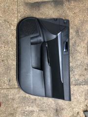 Карточка дверная передняя правая Subaru