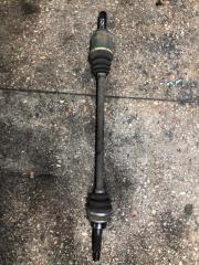 Привод задний Subaru
