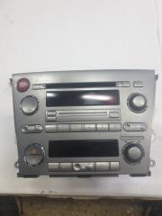 Магнитофон Subaru