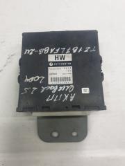 Блок управления АКПП Subaru