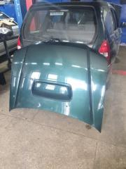 Капот Subaru Forester 2003