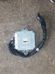 Блок управления двигателем Subaru Forester 2003