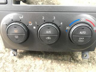 Блок управления климат-контролем передний Subaru Forester 2003