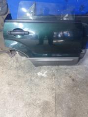 Дверь задняя правая Subaru Forester 2003