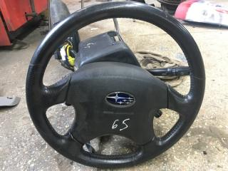 Руль передний Subaru Forester 2003