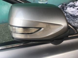 Зеркало переднее правое Subaru Outback 2010