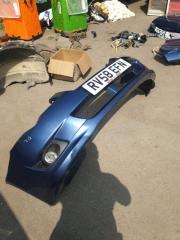 Бампер передний Subaru Legacy 2006