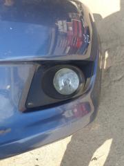 Накладки прочие передние левые Subaru Legacy 2006