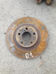 Запчасть тормозной диск передний Subaru Outback 2007