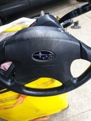 Аирбаг на руль Subaru Forester 2003